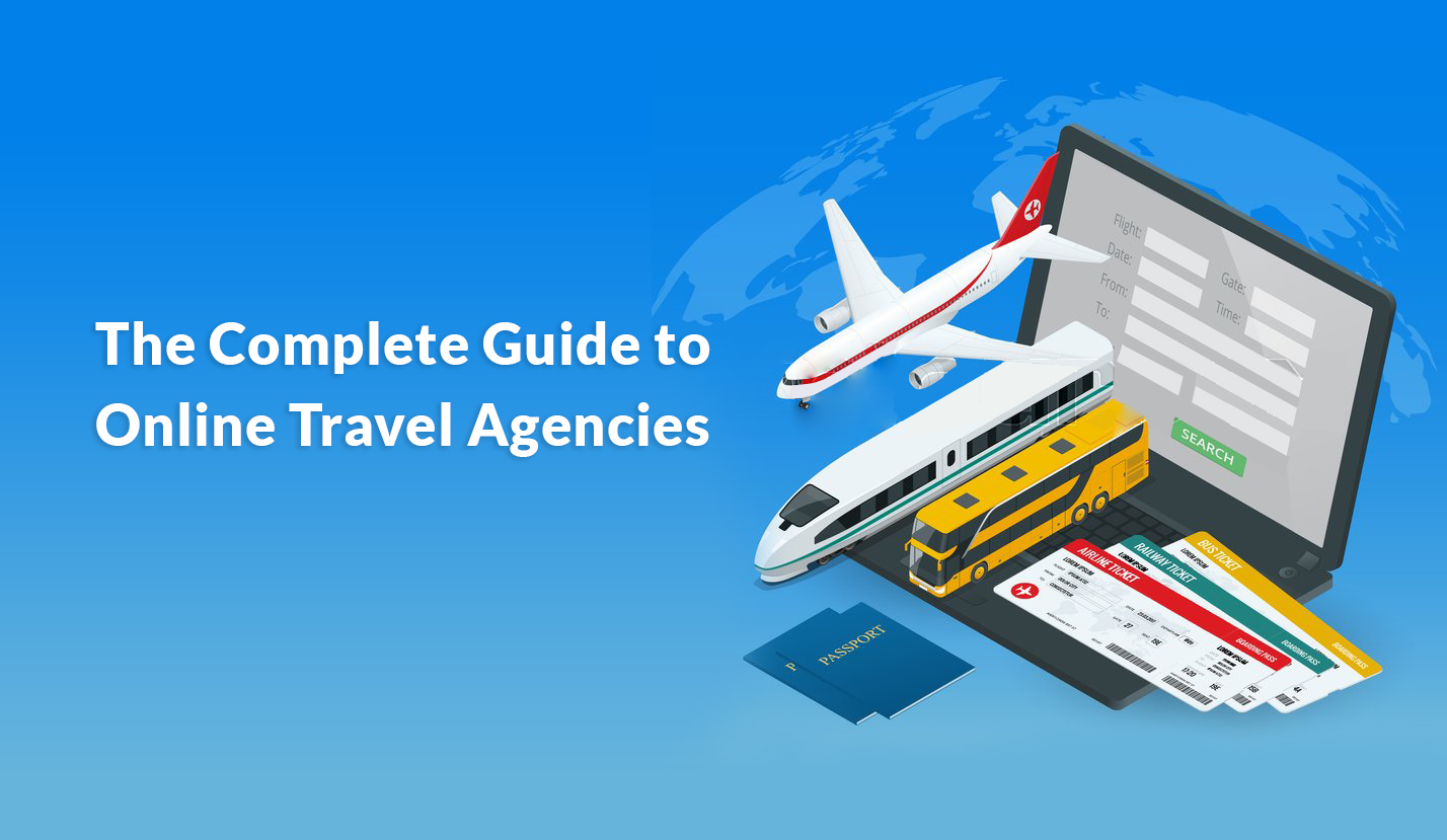 Online Travel Agency List