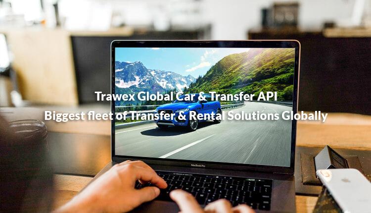 Car Transfer Aggregator Website