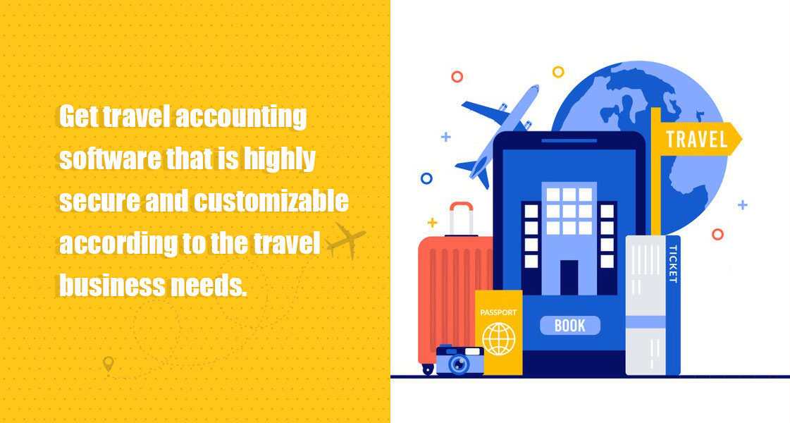 Travel Accounting Software